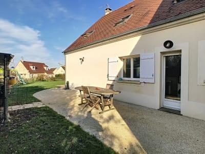 Maison Maincy 7 pièces 146 m2 visite virtuelle sur 2M-immo . com