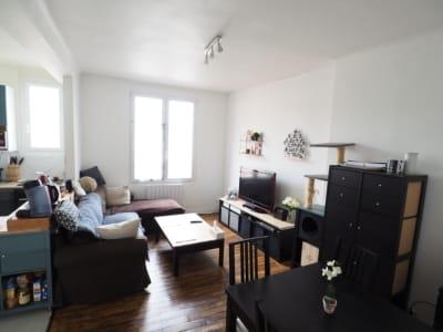 A Louer - Appartement Melun Gare  3 pièces avec Cave
