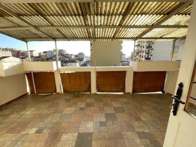 Appartement Marseille - 2 pièce(s) - 31.66 m2