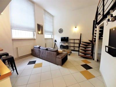 Appartement Lyon - 4 pièce(s) - 90.8 m2