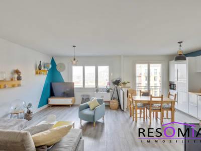Appartement Montrouge 3 pièces 67 m2