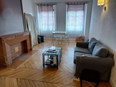 Lyon 01 - 2 pièce(s) - 41 m2