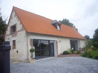 Deluxe sale house / villa HABARCQ