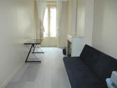 Appartement Lyon - 1 pièce(s) - 26.04 m2