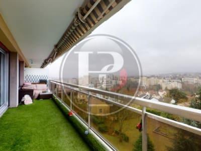 St Germain En Laye - 4 pièce(s) - 95 m2