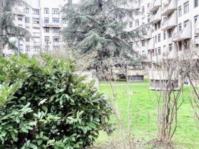 Boulogne Billancourt - 5 pièce(s) - 111 m2