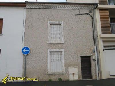 Puy Guillaume - 6 pièce(s) - 126 m2
