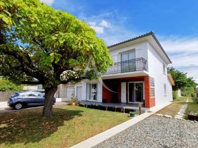 Plaisance-du-Touch : ensemble immobilier composé de deux maisons