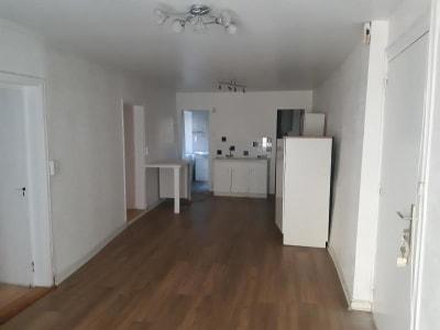 Appartement Anse - 3 pièce(s) - 57.87 m2