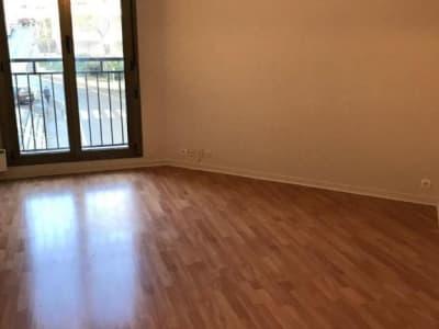 Appartement Le Kremlin Bicetre - 2 pièce(s) - 45.66 m2