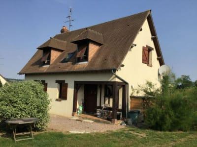 Livarot-pays-d'auge - 5 pièce(s) - 90 m2