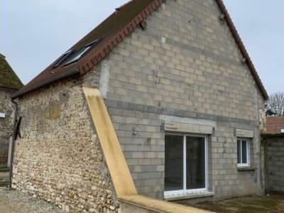 Sainville - 4 pièce(s) - 90 m2