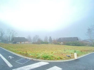Rumilly - 550 m2