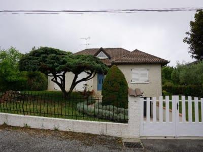 Castelmaurou - 4 pièce(s) - 116 m2