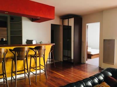 APPARTEMENT RENOVE PARIS - 3 pièce(s) - 66 m2