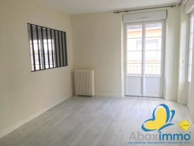 APPARTEMENT CENTRE VILLE FALAISE - 2 pièce(s) - 42.72 m2