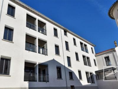 L'arbaletiere appartement T4 avec jardin à Saint Didier au Mont