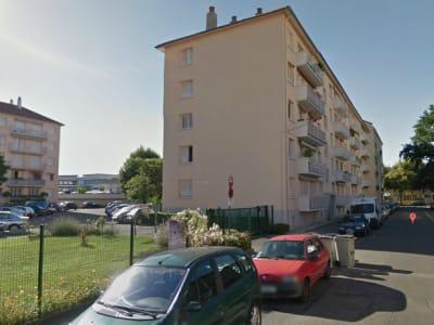 Villeurbanne - 2 pièce(s) - 54,82 m2