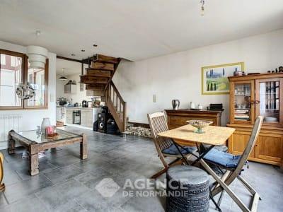 Montreuil-l'argillé - 4 pièce(s) - 80 m2