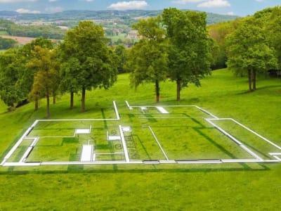Broglie - 2700 m2