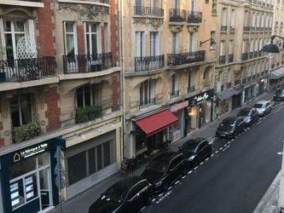 STUDIO PARIS 16 - 1 pièce(s) - 20.11 m2