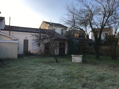 Maisons  Bordeaux