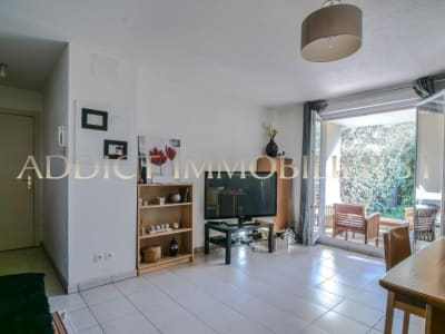 Gagnac-sur-garonne - 2 pièce(s) - 41 m2