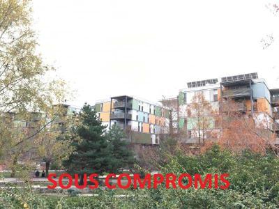 Grenoble - 2 pièce(s) - 42 m2 - 4ème étage