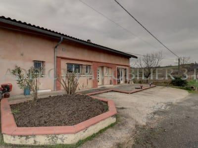 Dremil-lafage - 4 pièce(s) - 116 m2