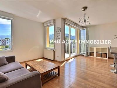 Grenoble - 4 pièce(s) - 83.77 m2 - 3ème étage