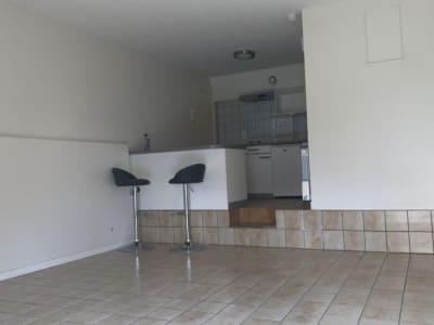 Rodez - 1 pièce(s) - 28,83 m2