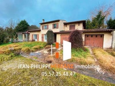 Libourne - 5 pièce(s) - 164.24 m2