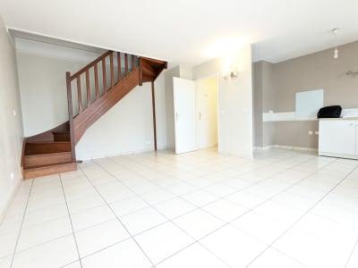 Appartement Pierrelaye 2 pièce(s) 44 m2