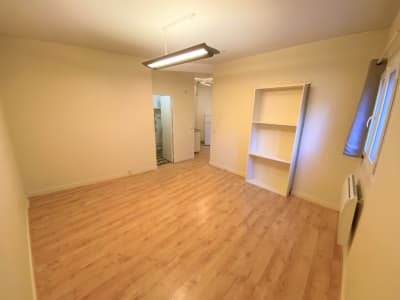 Taverny centre studio 28 m2