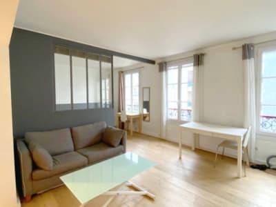 LEVALLOIS - 3 pièce(s) - 53 m2