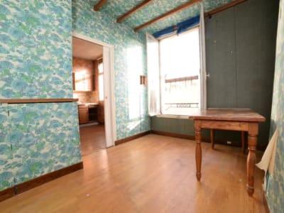Suresnes - 2 pièce(s) - 36.16 m2 - 1er étage