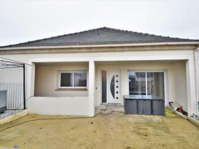 Maison Bezons 6 pièces - 160 m2