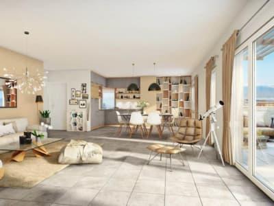 Vente appartement Lyon 8ème