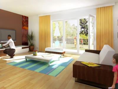 Vente appartement Sainte-Foy-lès-Lyon