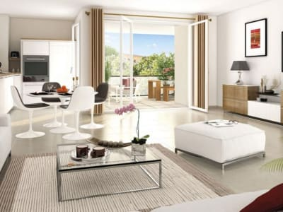 Vente appartement Champagne-au-Mont-d'Or