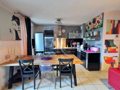 Appartement Colomiers - Perget  4 pièces  84 m2