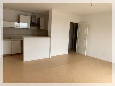 Appartement Ancenis 3 pièce(s) 64.29 m2