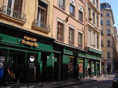 Lyon - 3 pièce(s) - 98,11 m2