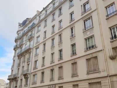 Lyon - 1 pièce(s) - 18,29 m2