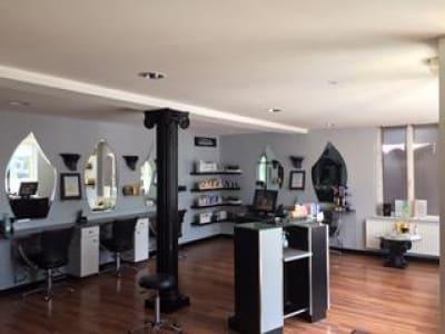 Shop 3 rooms