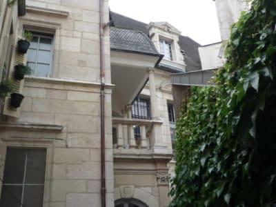 Dijon - 2 pièce(s) - 25 m2 - 2ème étage