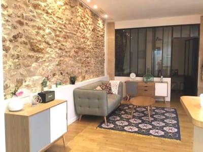 Paris - 4 pièce(s) - 90.4 m2