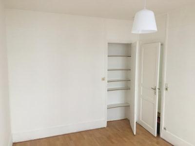 T2 PARIS 20 - 2 pièce(s) - 43.28 m2