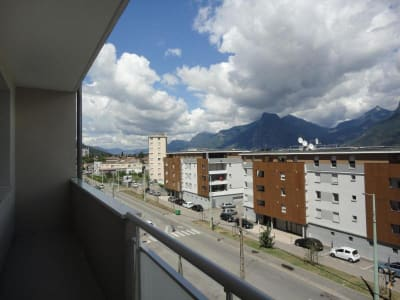 Appartement Sassenage - 2 pièce(s) - 41.11 m2