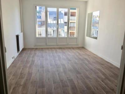 Appartement Paris - 1 pièce(s) - 35.64 m2